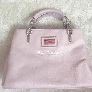 Handbags - By Lulu medium baby pink bag
